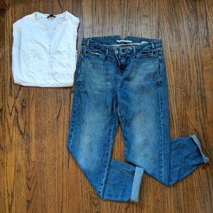 Lara Woman Premium Jeans
